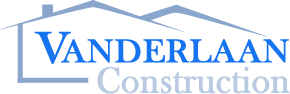 Vanderlaan Construction Logo